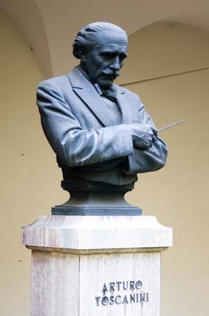 """Parma -  Conservatorio """"A. Boito"""""""