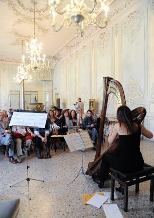 Concerto Museo Lombardi