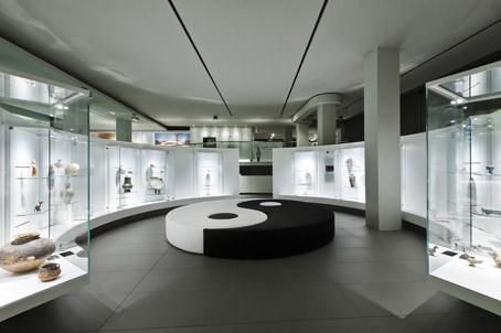 Museo Cinese Interno