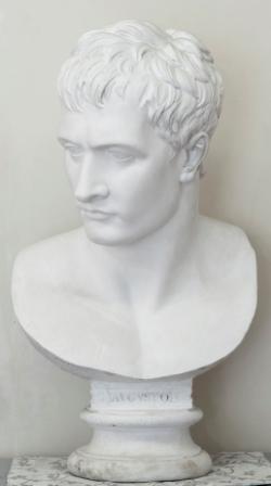 Busto di Napoleone di Antonio Canova