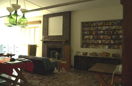 centro studi Club dei 23 foto Egidio Bandini