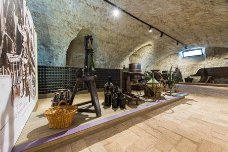 Cantina dei Musei del Cibo