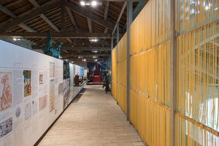 Museo della Pasta interno Museo_02_w