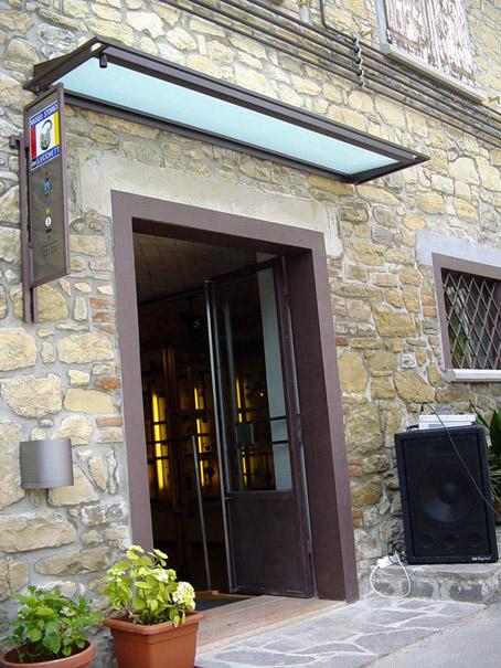 ingresso museo